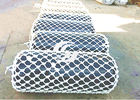 Multi Purpose Port Mooring Foam Fenders High Density For Ship Berthing